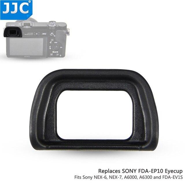 614617c7ec6fb JJC Câmera Ocular Do Visor para SONY NEX 6 A6300 A6000 ILCE 6000 FDA ...