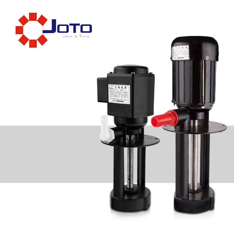 DB-100/250W Three Phase 380V Electric Cast Aluminium Small Machine Oil Centrifugal Pump Factory Supply Cooling Single-stage Pump цены