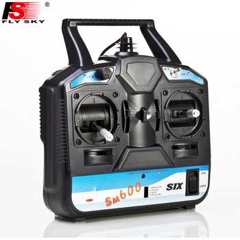 FLY SKY SM600 simulator started 6-channel flight simulator G4/G3.5 / Phoenix 2.5/XTR5.0 dropshipping - DISCOUNT ITEM  8% OFF Toys & Hobbies