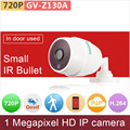 H.264+VBR 3DRN ONVIF HD 720P IP camera 1mp infrared night vision network cctv camera security video surveillance GANVIS GV-Z122