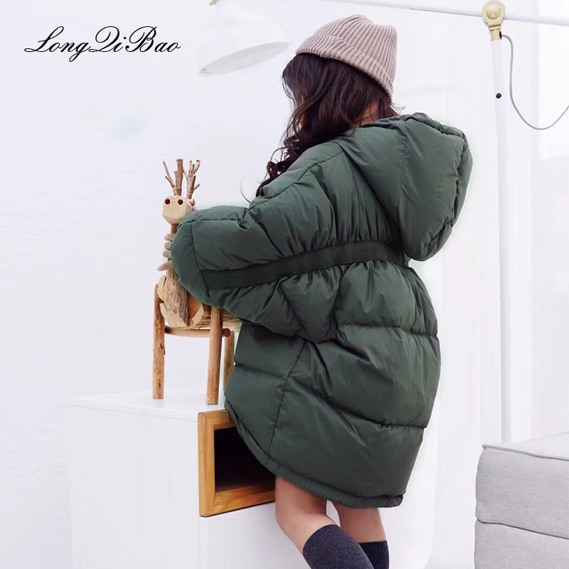 High quality boys and girls white goose down jacket 2018 winter new big children children short loose warm solid color coat Kore 100pcs lot hgtg20n60a4d 20n60a4d in stock