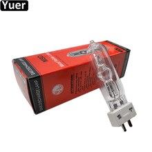 цена на Stage Lighting Lamp MSD 250/2 MSD250W Watts 90V MSR Bulb NSD 250W 8000K Metal Halogen Lamp Disco DJ LED Moving Head Light