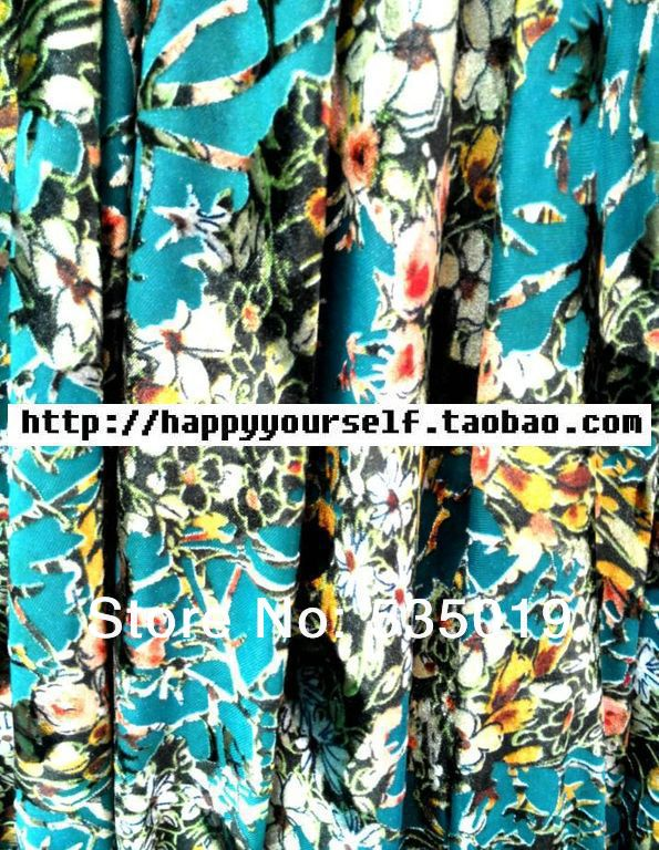 Online Buy Wholesale cotton velvet curtains from China cotton ...