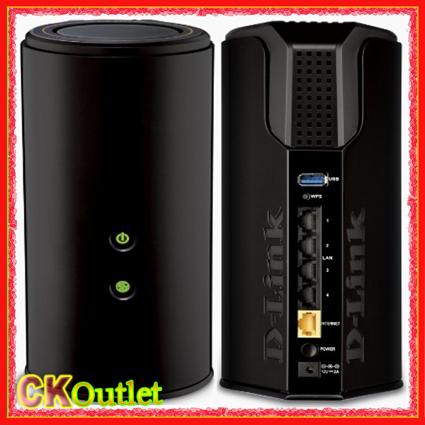 D-LINK DIR-868L AC1750 DUAL BAND ROUTER DRIVERS FOR MAC