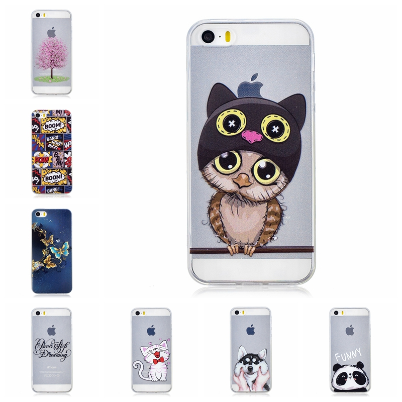Top 8 Most Popular Iphone5 Cases Panda Brands And Get Free