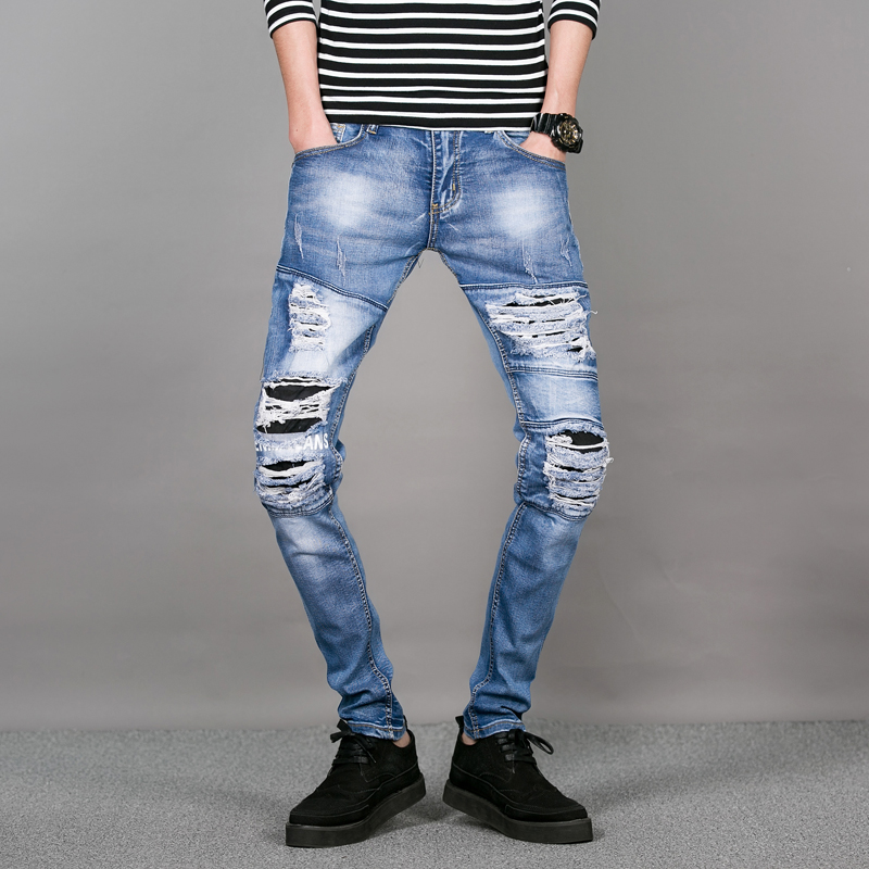 You searched for: boys ripped jeans! Etsy is the home to thousands of handmade, vintage, and one-of-a-kind products and gifts related to your search. No matter what you're looking for or where you are in the world, our global marketplace of sellers can help you find unique and affordable options. Let's get started!