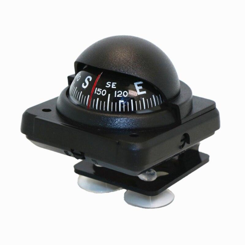 Электронный автомобильный навигационный морской катер цифровой компас Инклинометр наклон измерения для наружного использования