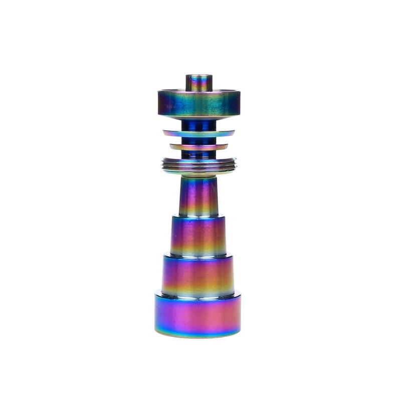 Smoking dogo 2017 neue ankunft regenbogen 6 in 1 domeless gr2 - Haushaltswaren - Foto 2