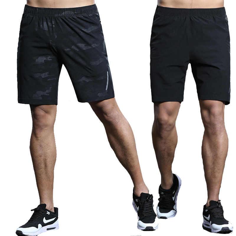رجل جديد السراويل الربيع الصيف اللياقة البدنية الملابس الذكور في الهواء الطلق sweatpants مرونة التجفيف السريع الرجال الشاطئ قصيرة أوم التنفس L-8xl
