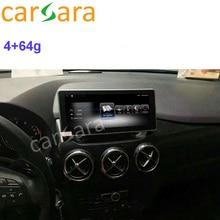 Mercedes W246 Aftermarket Head Unit for Ben z B Class W246 2012 2013 2014 2015 2016 2017 4G RAM 64G ROM aftermarket main piston unit for max cn55