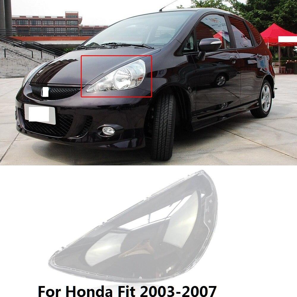 Plastic For Honda Fit 07-08 Driver Side Bumper Bracket Front