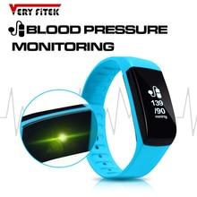 Умные браслеты Фитнес браслет Приборы для измерения артериального давления SmartBand с сердечного ритма Мониторы Фитнес браслет для IOS Android