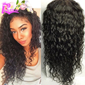 7A Curly U Part Wig Unprocessed Brazilian Virgin Hair U Part Human Hair Wigs For Black Women Wet Wavy Upart Wigs Free Shipping