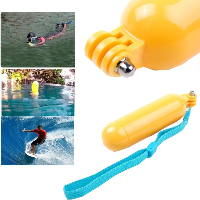 Floaty Bobber for gopro hero 3