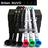 Britain Nuvo Original Quality JSAX Plastic Saxophone Waterproof Durable Washable Easy Maintenance