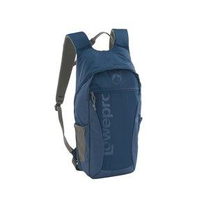 Image 4 - Bolsa de ombro lowepro para câmera, frete rápido, capa com hatchback, 22l aw 16, antirroubo atacado por atacado