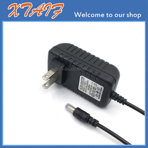 Image 5 - 9 فولت 1a ac/dc محول محول إمدادات الطاقة شاحن الحائط ل كاسيو CTK 700 CTK 800 CTK 900 CTK 2000 CTK2100 keyboard المملكة المتحدة المكونات
