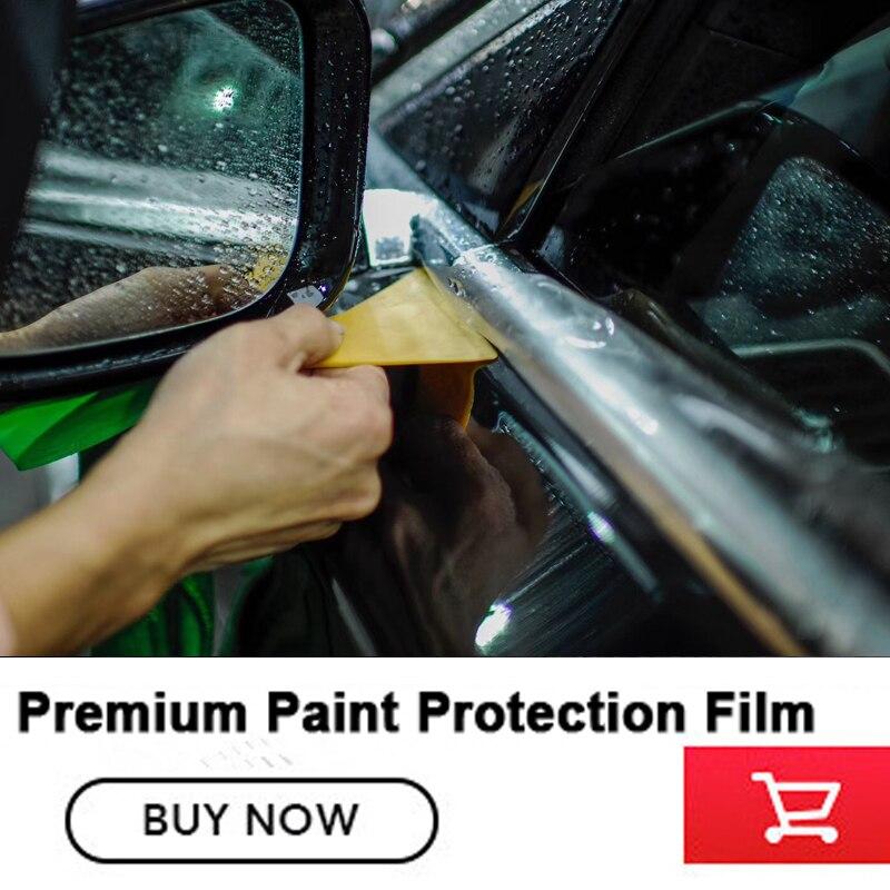 Auto-guérison Unti Scratch Transparent Carrosserie Peinture Protection Film TPH Recommandé qualité haute performance-prix ratio - 3