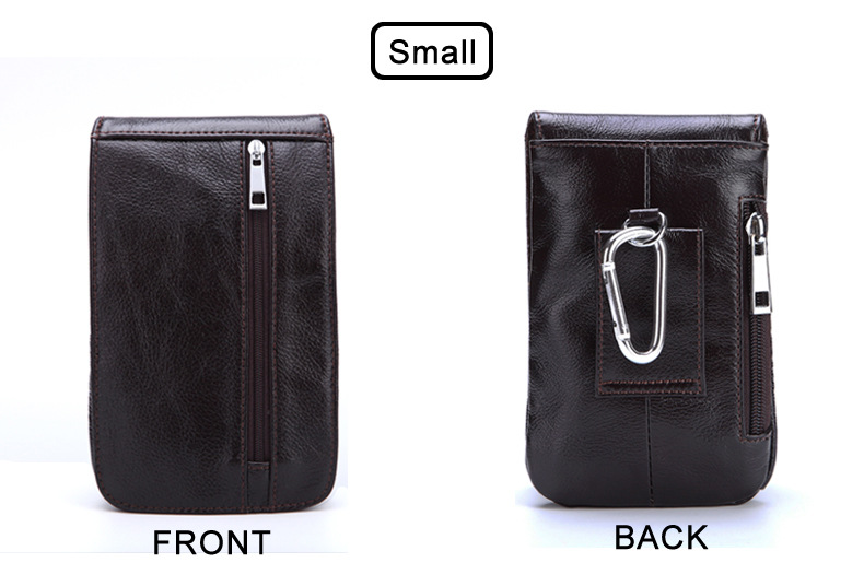 Clip Pouch Cover Luxury 3