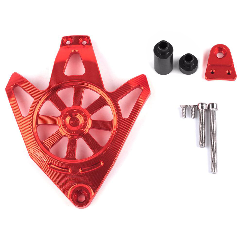 Для Yamaha NVX 155 AEROX 155 аксессуары для мотоциклов CNC алюминиевый защитный чехол для двигателя слайдер крышка протектор