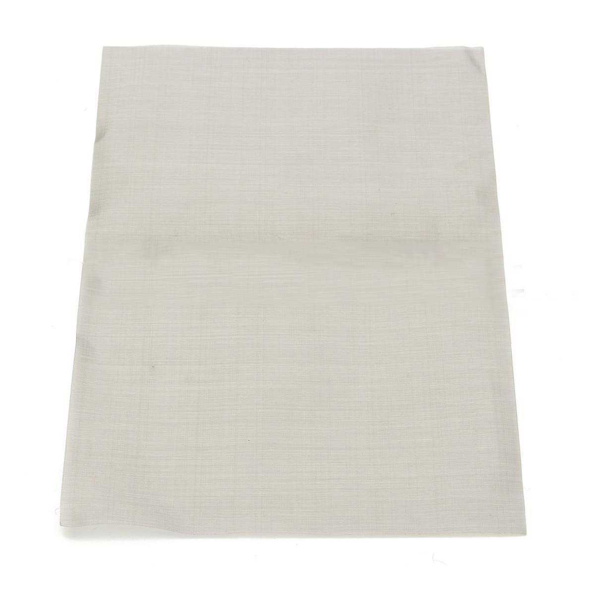 1pc Mayitr 180/300/325/400 Mesh Woven Wire Protective Stainless Steel High Strength Screening Filter Sheet 30cm*20cm sparta 300 warrior paragraph wire mesh tactical mask wire mesh mask