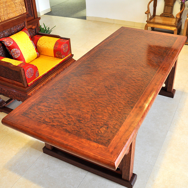 Brazilian Rosewood Slab Need Pakistan Flowers Wood Desk Grimace Water  Ripples Pattern Pakistan Flowers Slab Tables