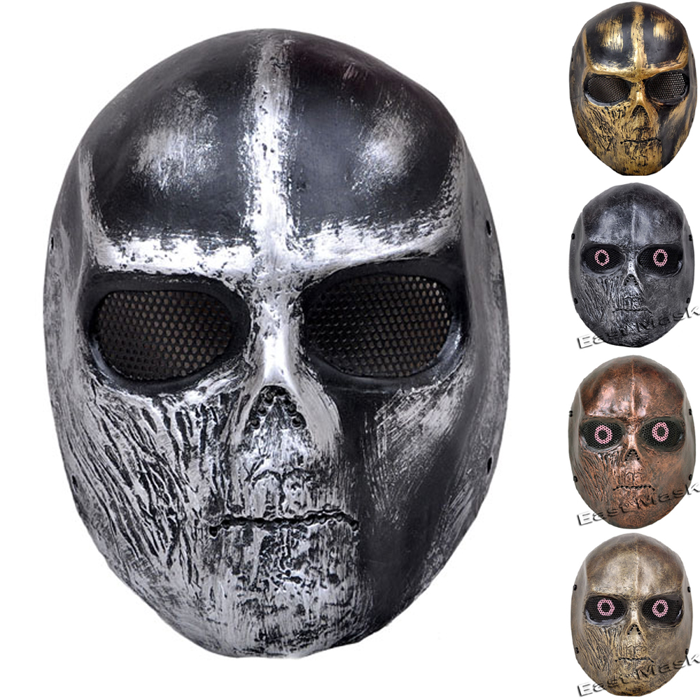 Compare Prices on Skull Tactical Mask- Online Shopping/Buy Low ...