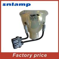 100% الأصلي العارية العارض مصباح VLT XD50LP ل XD60U XD60 XD50U XD50-في مصابيح جهاز العرض من الأجهزة الإلكترونية الاستهلاكية على