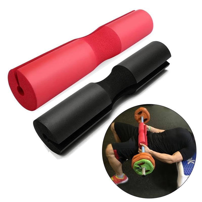 Наплечный коврик штанга для поддержки инструмента штанги 45*9 см принадлежности для фитнеса задняя защита спортивные принадлежности подушка для шеи 45*9 см