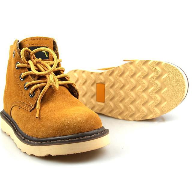 c751e024ca72 2018 Новая мода Для мужчин Ботинки на деревянной подошве рабочие ботинки  Martin женские зимние для отдыха
