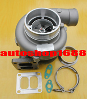 Gt45r-1 GT45 компрессор/r.70 турбины/r1.00 просто масляным охлаждением 400-500hp 4