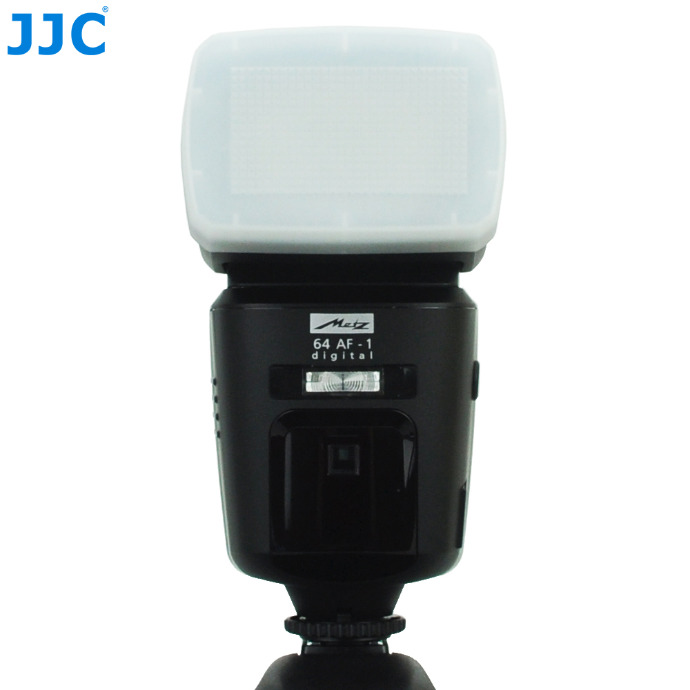 White JJC SB700 Professional Bounce Diffuser for Nikon SB700