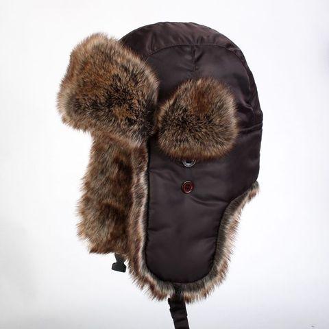 Mulheres ao ar Caminhadas de Inverno Quente à Prova de Vento de Proteção Abas de Orelha Masculino de Algodão Homens Livre Sports Camping Caça Coldproof Chapéu Senhora Cap