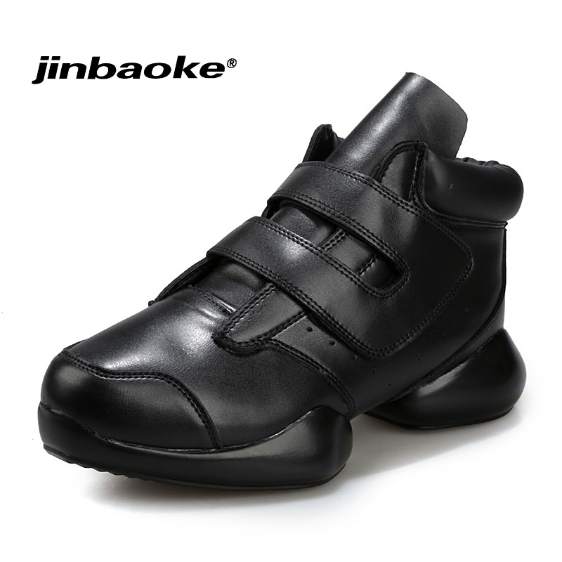 Brands Horseshoe Shoes Classic Men Sneakers Popular Running Shoes 2018 Spring Cool Black Leather Sport Shoes Walking Shoes