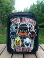 Five Nights At Freddys Backpack FNAF Chica Foxy Bonnie Mangle Children School Bags Chica Backpacks Boys Girls Bag Schoolbag
