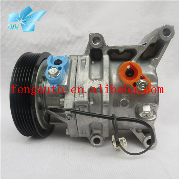 And Great Variety Of Designs And Colors Drz861450 Ac Compressor With Clutch Pv6 For Mazda 2 Famous For High Quality Raw Materials Full Range Of Specifications And Sizes