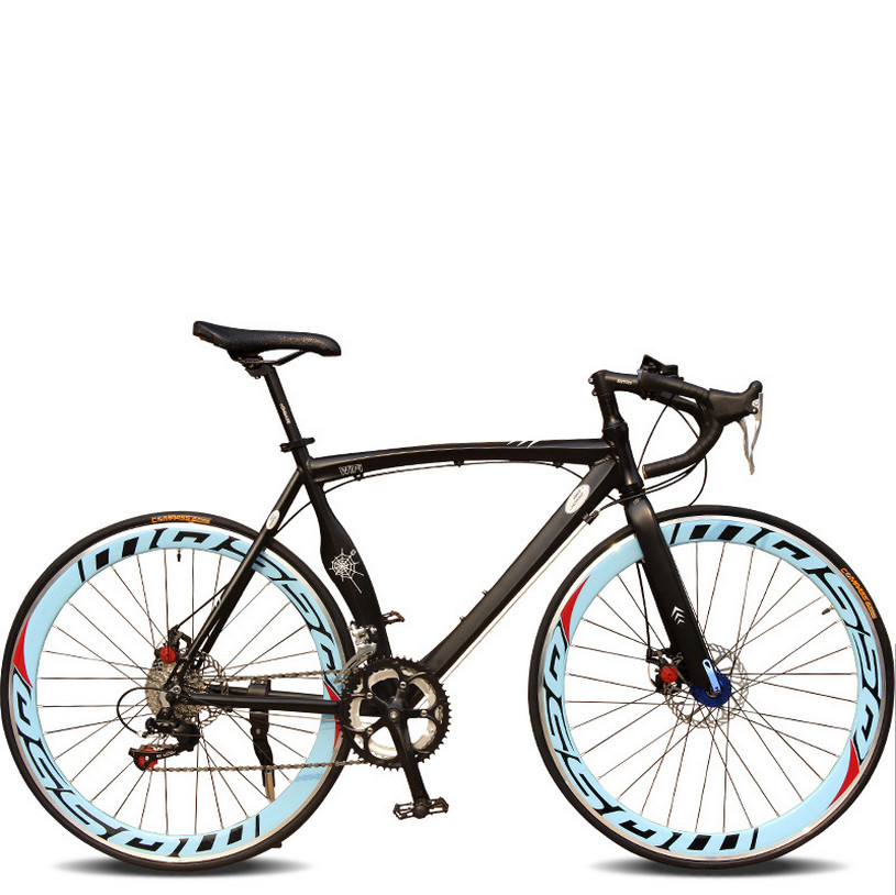 Nouveau Marque Ville Vélo En Alliage D'aluminium Muscle Cadre 700CC - Cyclisme - Photo 3