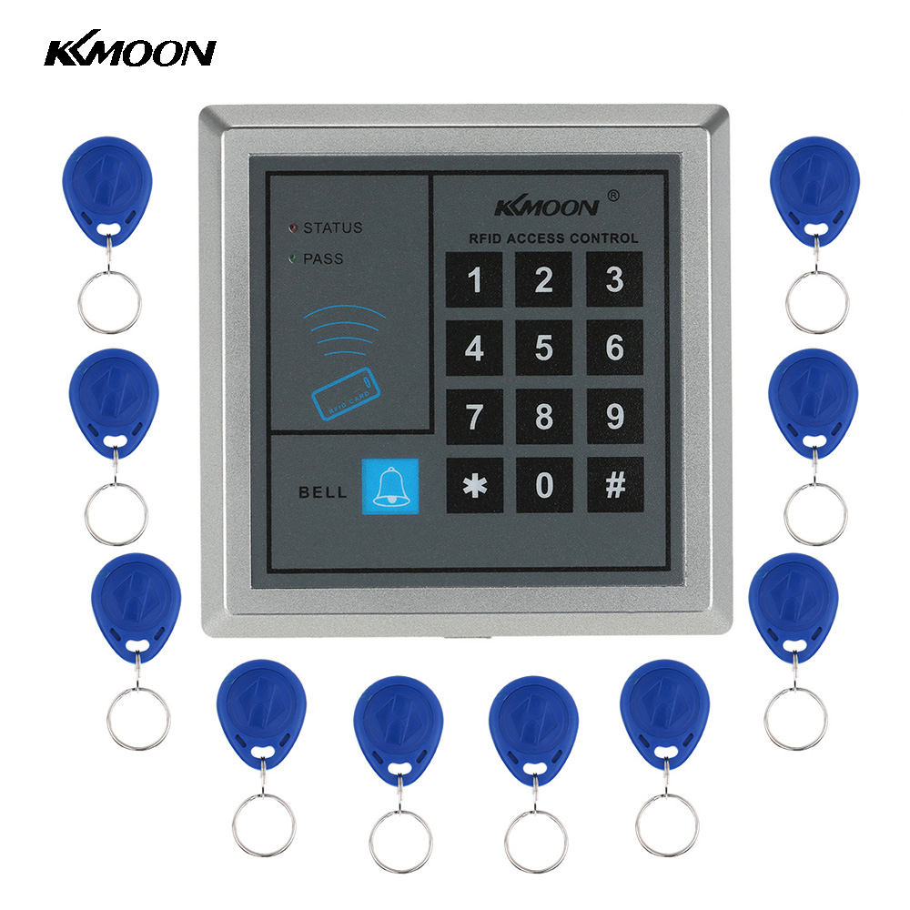 Aliexpress Com Buy Kkmoon Home Security Rfid Proximity
