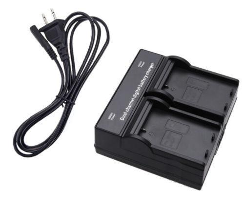 Bateria enel14 carregador de bateria dual channel para nikon en-el14 en-el14a d5300 d5200 frete grátis
