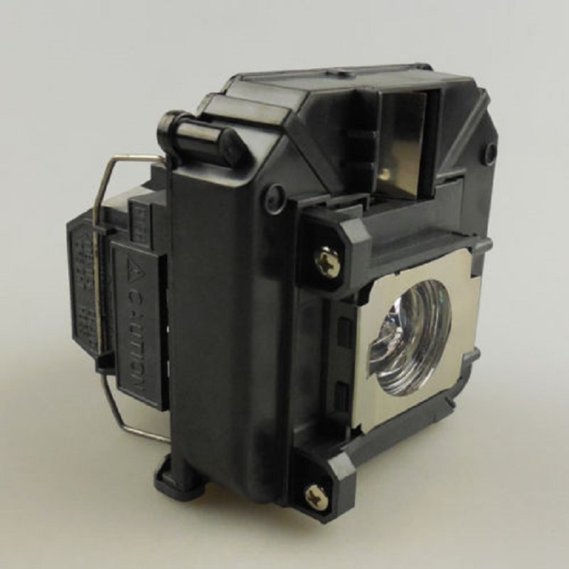 Original Projector Lamp With Housing For EPSON PowerLite S27/X27/W29/97H/98H/99WH/955WH/965H 100% original digital camera repair parts for sony cyber shot dsc hx300 dsc hx400 hx300 hx400 lens zoom unit