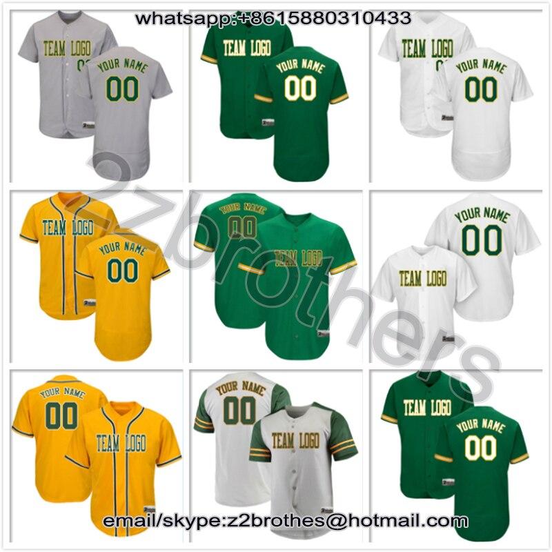 China Oem Custom Baseball Jerseys Full On Design Diy