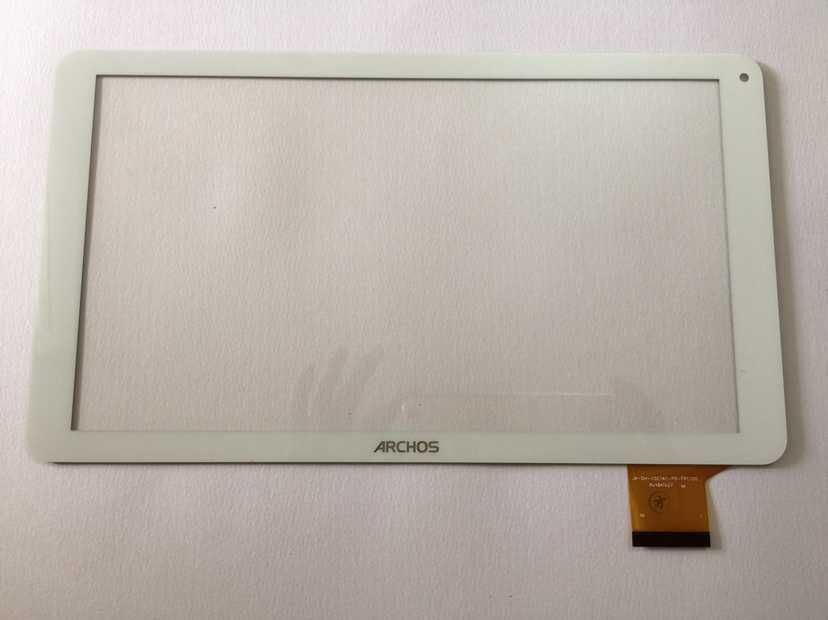 New 10.1 inch Touch Screen Digitizer Glass For ARCHOS 101 XENON LITE tablet PC Free shipping