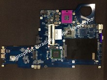 Free Shipping New For Lenovo G530 Notebook Motherboard jiwa3 LA-4212P Rev 2.0 Main board