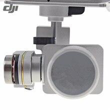 DJI Phantom 3 RC Квадрокоптер Дрон FPV Gimbals аксессуары крышка объектива камеры защитный чехол Прозрачная крышка объектива