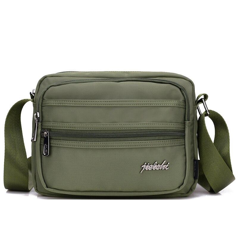 Men bag 2017 fashion mens shoulder bags high quality oxford casual messenger bag business men's small travel bags фоторамка коллаж любовь на 3 фото 27 54см уп 1 12шт
