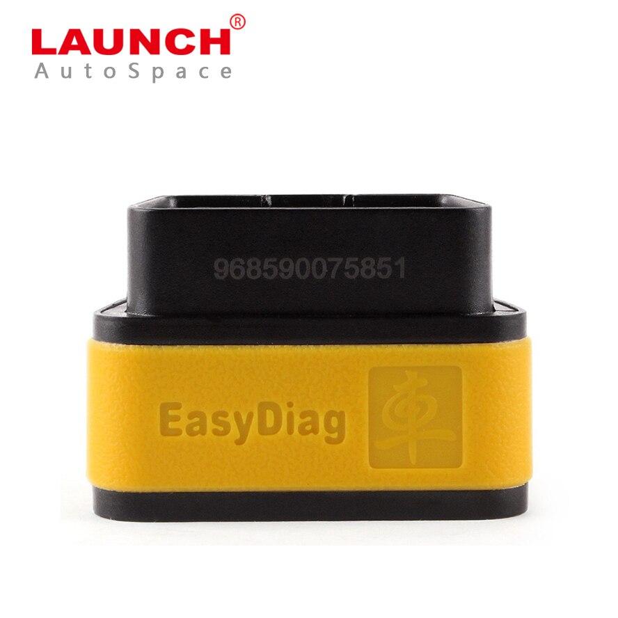 Prix pour 2017 D'origine Launch X431 EasyDiag 2.0 Automobile Scanner Facile Diag Plus De Voiture Outil De Diagnostic Interface Universel Pour Android IOS