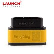 2017 Оригинал старта X431 EasyDiag 2.0 Автомобильная сканер легкий Диагональ плюс автомобиль инструмент диагностики Интерфейс универсальный для Android IOS