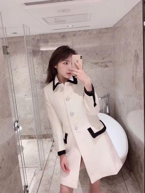 Salenew Marque Wld11278 Et 2018 De Populaire Robes Manteaux Mode Design Meilleur Vestes Femmes Nouveau Nouvelle zYY5xr