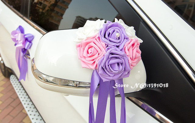 Wedding car decoration ideas 2018 pictures wedding car decoration ideas 2018 pictures previous next junglespirit Image collections