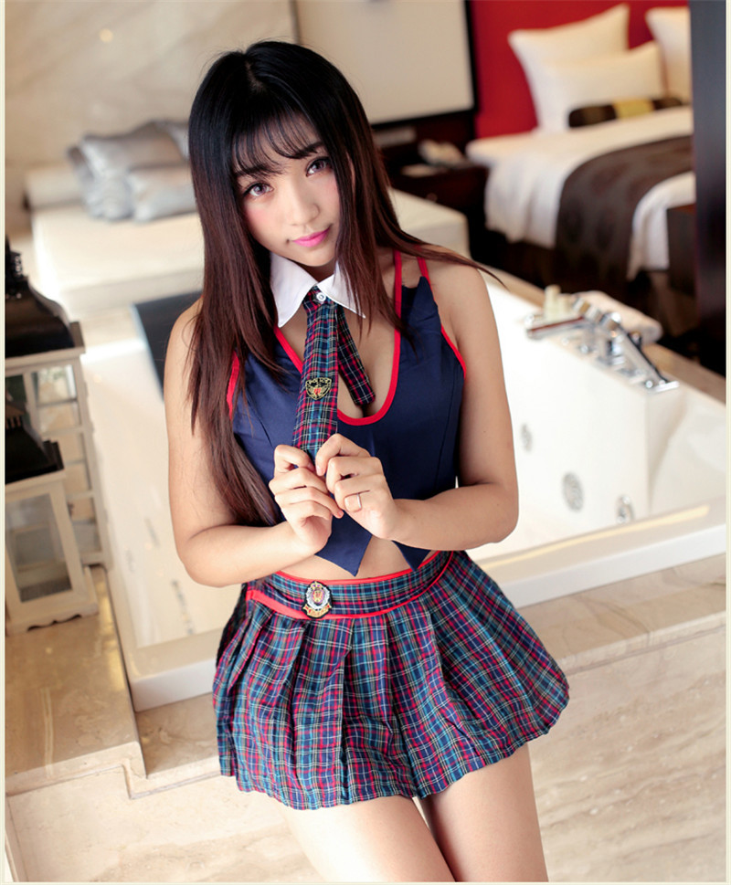 Popular British School Girl Costume-Buy Cheap British School Girl Costume Lots From -5574